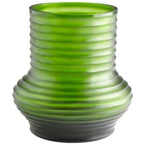 Large Leo Vase