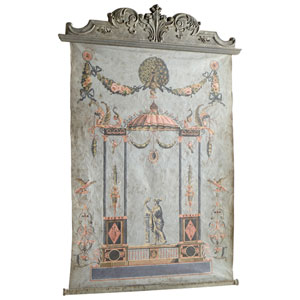 Ethereal Days Chinoiserie