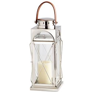 Lanterna Small Candleholder