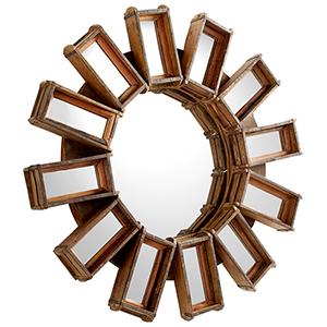 Zenobia Mirror
