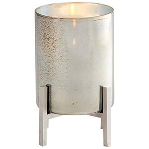 Basil Small Candleholder
