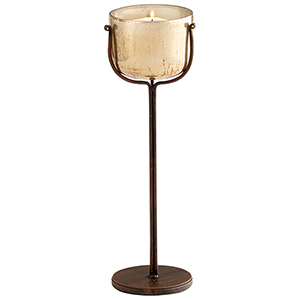 Bardot Small Candleholder