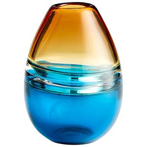 Small Jupiter Vase