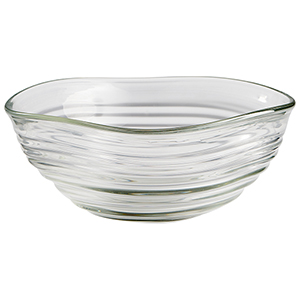 Small Wavelet Bowl