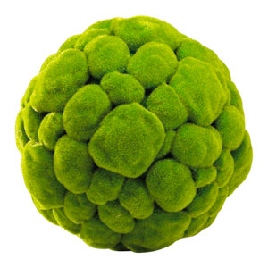 Moss Green Sphere