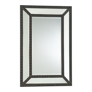 Merlin Rust Mirror