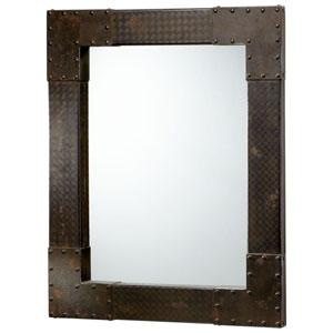 Lasalle Ebony Mirror