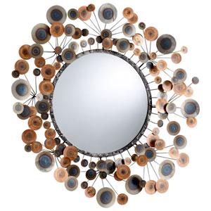 Lucca Multicolor Mirror