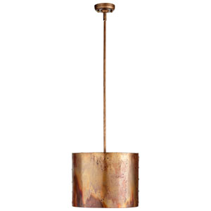 Mauviel Copper One-Light Pendant