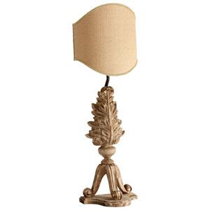 Reseda Sutherland Buff One-Light Table Lamp