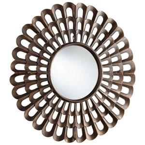 Agoura Bronze Mirror
