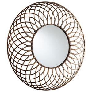 Fairplex Bronze Mirror