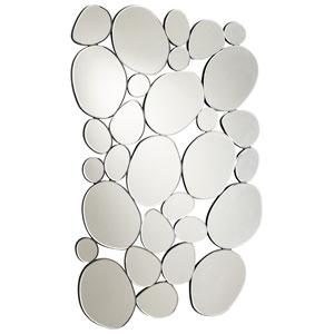 Clear 48-Inch Tall Mirror