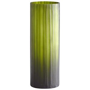 Green Medium Cee Lo Vase