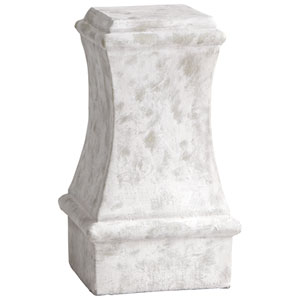 Dexter Sandstone Small Pedestal