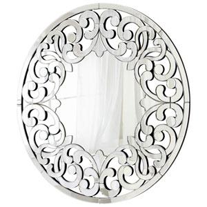 Jules Clear Mirror