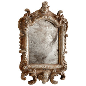 Guinevere Mirror