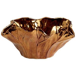 Payton Copper Bowl