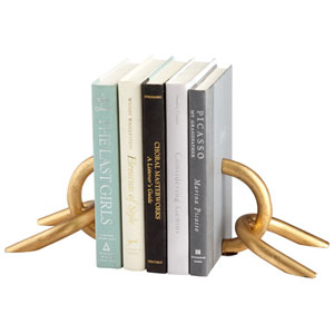 Goldie Locks Bookends