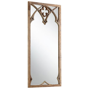 Black Forest Grove Tudor Mirror