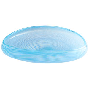 Skektor Blue Large Bowl