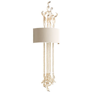 Islet Cognac Two-Light Wall Sconce