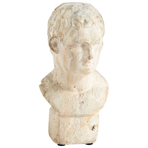 Antique White The Great Sculpture