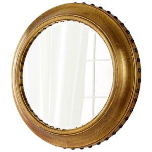 Adonia Brass Mirror