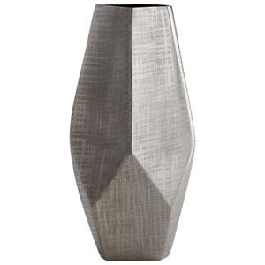 Celcus Textured Bronze Small Vase