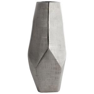 Celcus Textured Bronze Vase