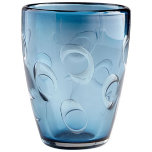 Royale Blue Small Vase