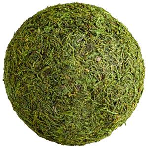 Bermuda Green Medium Filler