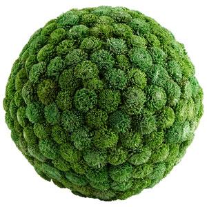 Sia Green Large Filler