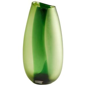 Adisa Green Small Vase