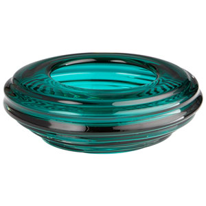 Adair Turquoise Small Vase