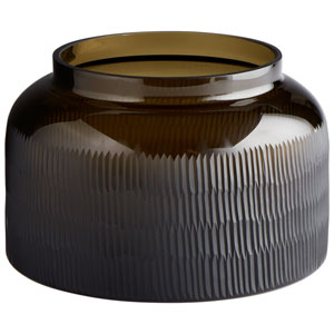 Bradson Green Vase