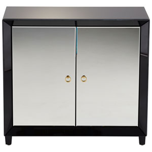 Omar Clear Cabinet