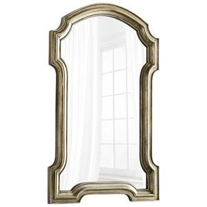 Baird Silver Mirror