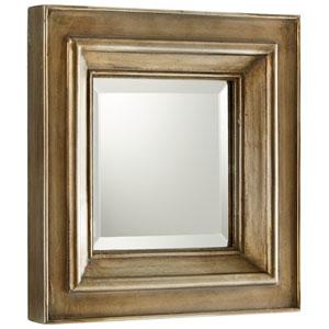 Barclay Silver Mirror