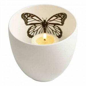 Small Petalouda Candleholder