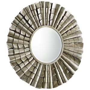 Farley Silver Mirror