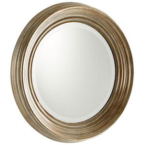 Marcy Silver Mirror