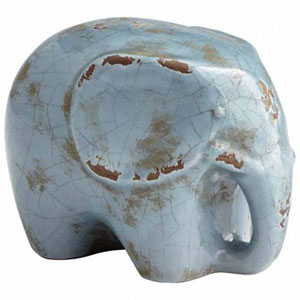 Stampy Sculpture