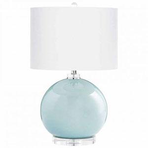 Cinebulle One-Light Table Lamp