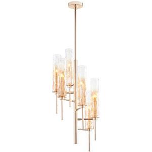 Balanchine Six-Light Chandelier