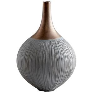 Small Anubis Vase