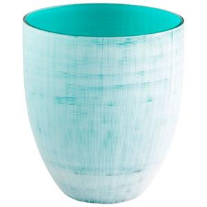 Small Alabama Vase
