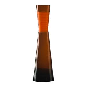 Orange Large Vase