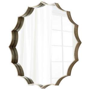 Luz Round Mirror