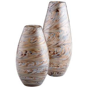 Large Caravelas Vase